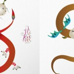 Most Inspirational 2012 Calendar Designs Collection